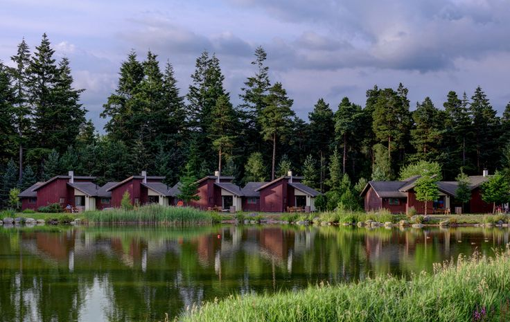 Center Parcs in Penrith, Cumbria