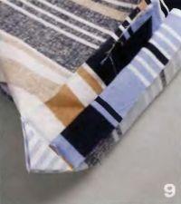Изготовление комплекта подушек для дивана