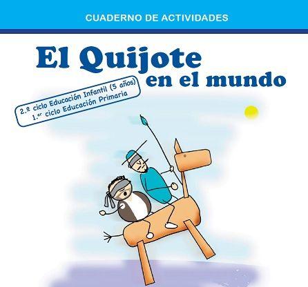 RECURSOS TIC-TAC - Actividades Culturales - 1º Internivel - Día del libro