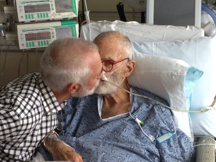"Larry Kramer Is Married in Hospital Ceremony- He has written acclaimed plays about gay men and AIDS, most notably ""The Normal Heart,"" which won the Tony Award for best play revival on Broadway in 2011. Mr. Kramer received a special Tony in June for humanitarian service."