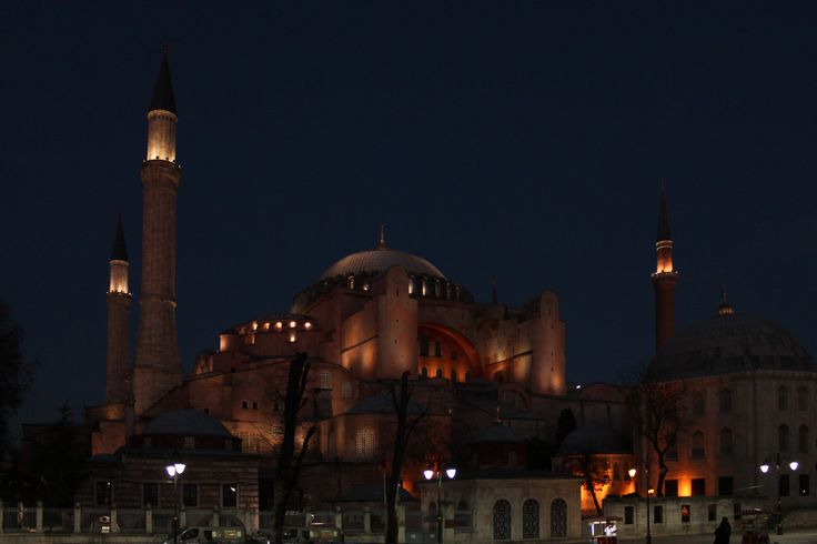 Turkey – Istanbul – Small World Big Pictures