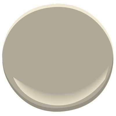 Benjamin Moore, Sandy Hook Gray HC-108 - as seen on #PropertyBrothers