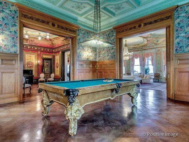 Lake Geneva Wisconsin, Amazing Bathrooms, Room Accessories, Pool Table,  Sims, Nooks, Dream Homes, Condos, Bedroom Accessories