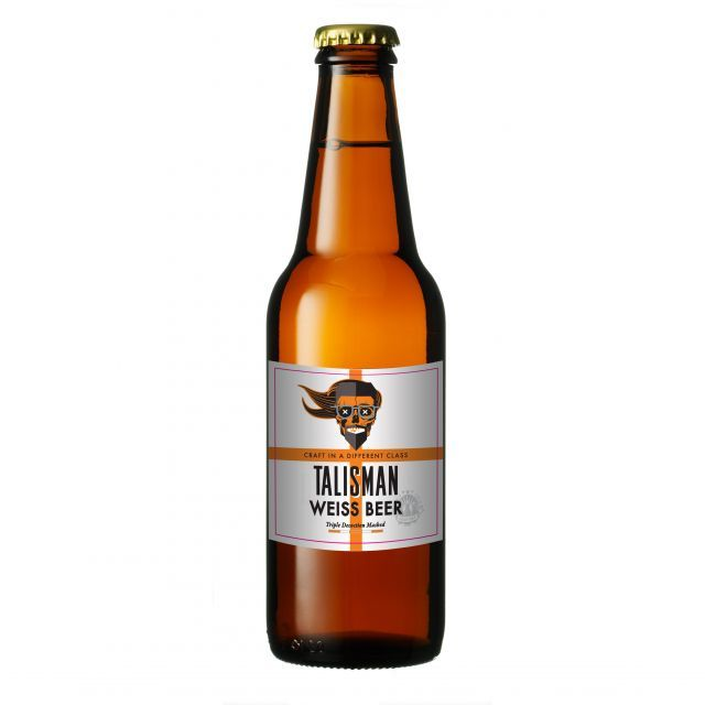 Talisman Weiss Beer