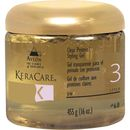 KeraCare Protein Styling Gel (Clear) (16oz) 53534C Ideal for creating wet looks, the clear KeraCare Protein Styling Gel features a non-flaky formula which maintains the shape of naturally curly or permanently waved hair. Providing superior hold, it wo http://www.MightGet.com/january-2017-12/keracare-protein-styling-gel-clear--16oz-53534c.asp