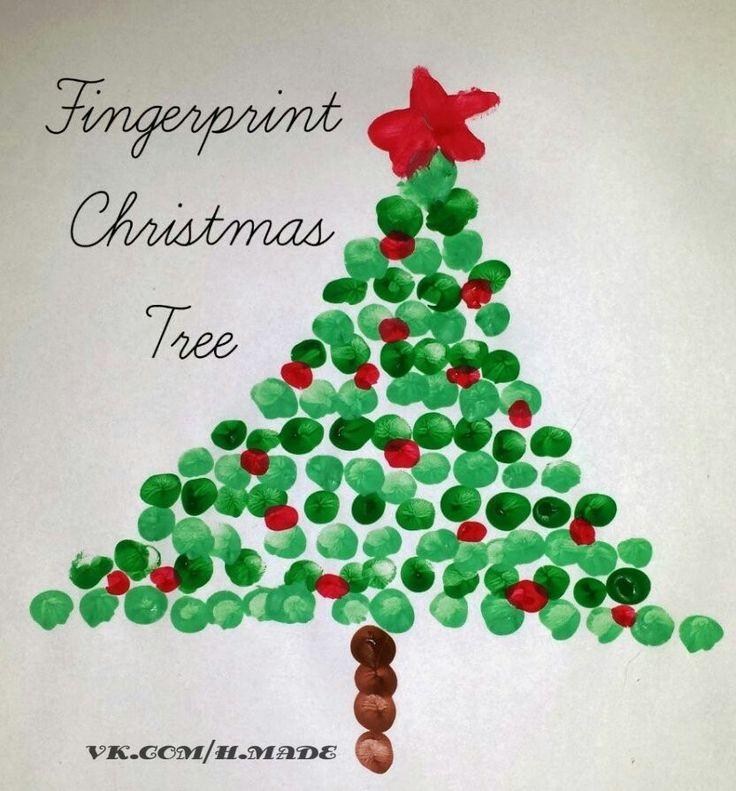 Открытки, открытка на новый год для детей 3 года