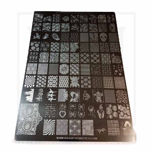 Stamping per unghie, come si usa | DonnaD