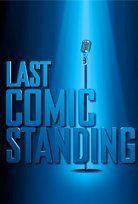 Last Comic Standing (2003) Poster