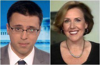 Lib Fight: Salon's Walsh Criticizes Ezra Klein for Telling Truth About ObamaCare, Klein Strikes Back