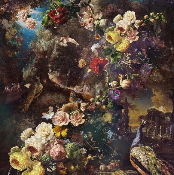 Floral Fantasy 2 - No Limits