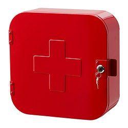 IKEA - GUNNERN, Lukittava kaappi, , Lukittava. Mukana vara-avain.Korotettujen reunojen ansiosta tavarat pysyvät hyvin hyllyillä.Ovi voidaan asentaa joko oikea- tai vasenkätiseksi.Helppo tapa säilyttää esim. lääkkeet poissa lasten ulottuvilta.Sopii pyöristettyjen muotojensa ansiosta erinomaisesti ahtaisiin tiloihin, joissa terävät kulmat saattaisivat aiheuttaa vaaratilanteita.