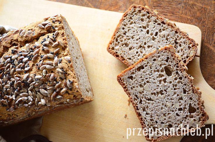 Chleb gryczano-orkiszowy. Dziś przepis na chleb upieczony specjalnie dla aleWorek *;) Nigdy wcześniej o nich nie słyszałam, ale gdy zaproponowali mi swoje produkty – po prostu nie mogłam się nie zgodzić :) I chyba pierwszy raz z czystym sumieniem polecam na mojej stronie jakiś produkt – zwłaszcza, że jest związany z jej tematem. Czasem pytacie […]