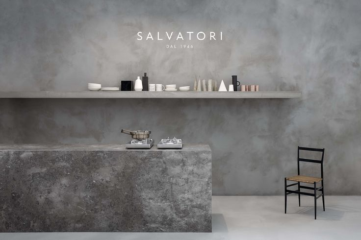 Honed is the classic version of natural stone, having a smooth and natural looking finish. It's a great option for kitchen benches, bathroom tops and high-traffic areas and combines beautifully with all Salvatori textures.