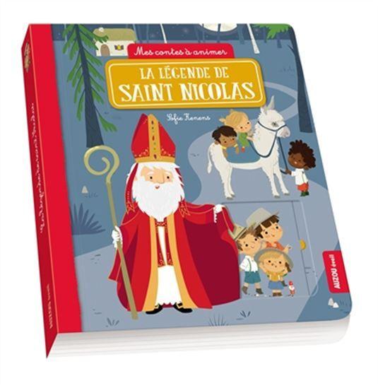 La Légende de Saint Nicolas - SOFIE KENENS