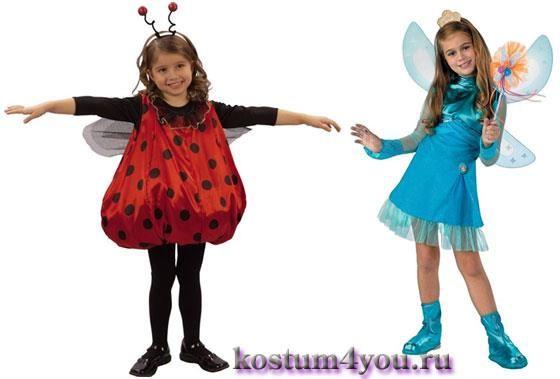 Новогодние костюмы для детей своими руками для мальчиков