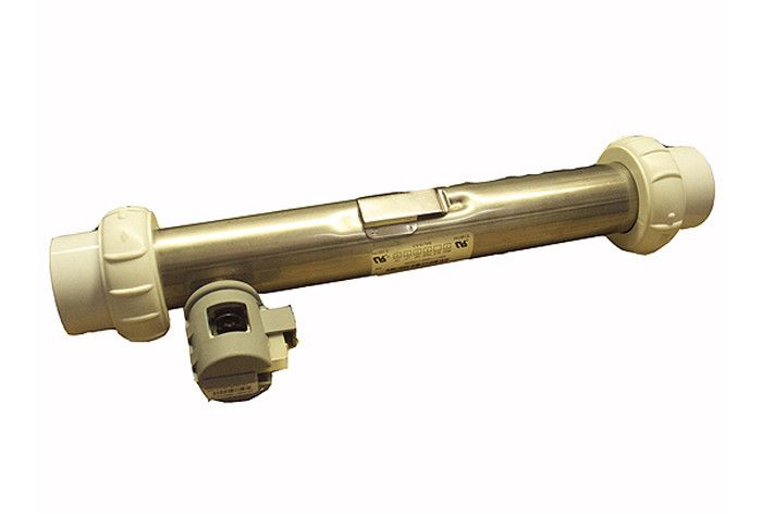 """Balboa [OEM] 15"""" 5.5 kW Spa Heater w/Pressure Switch [240V] 2x2 (50071)"""