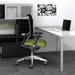 Ergonomic office chairs for sale at OfficeAnything.com with Free Shipping!