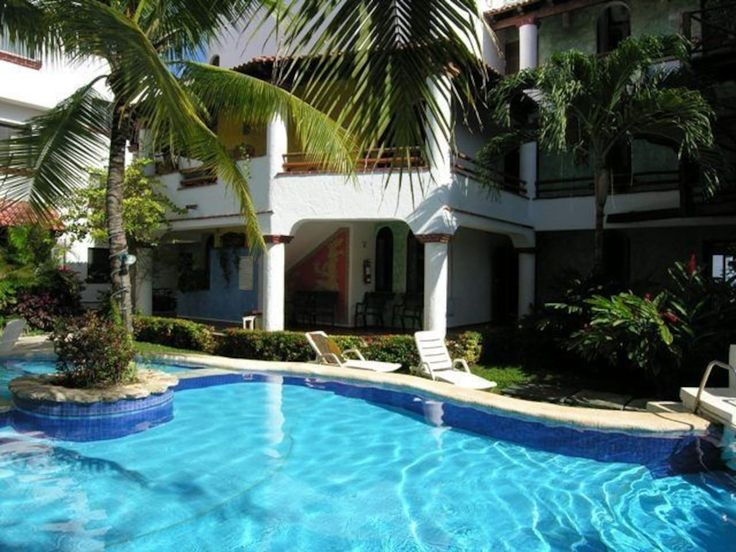 Beautiful Condo. Perfect Location. - Departamentos en alquiler en Playa del Carmen, Quintana Roo, México