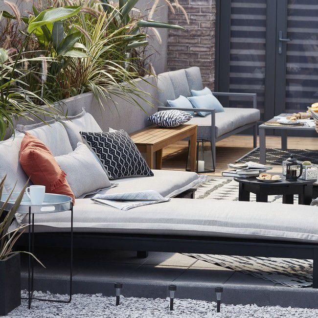 Poduszka Blooma Rural 50 X 50 Cm Mango Poduszki Do Mebli Ogrodowych Outdoor Sectional Sofa Home Decor Outdoor Decor