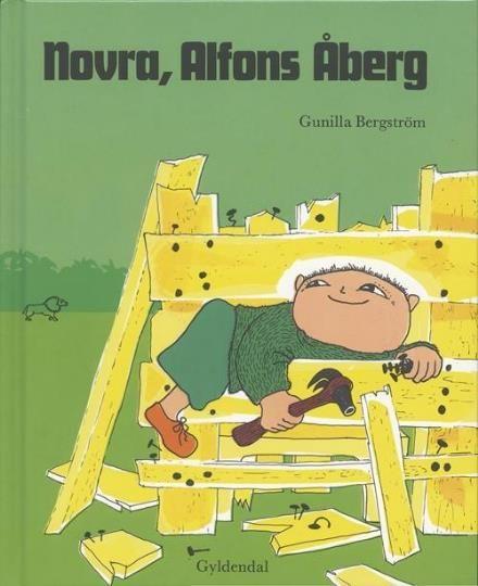 Læs om Novra, Alfons Åberg (Alfons Åberg). Bogen fås også som eller Lydbog. Bogens ISBN er 9788701326612, køb den her