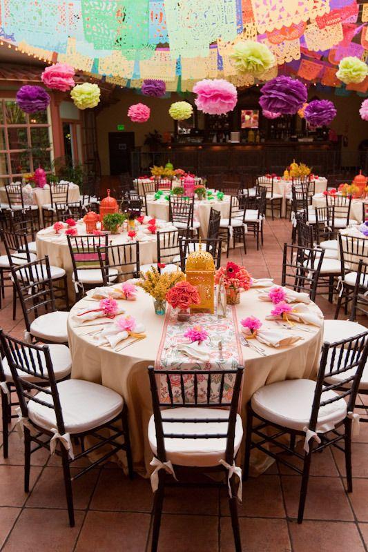 Fiesta de ensayo de bodas por detalles, detalles