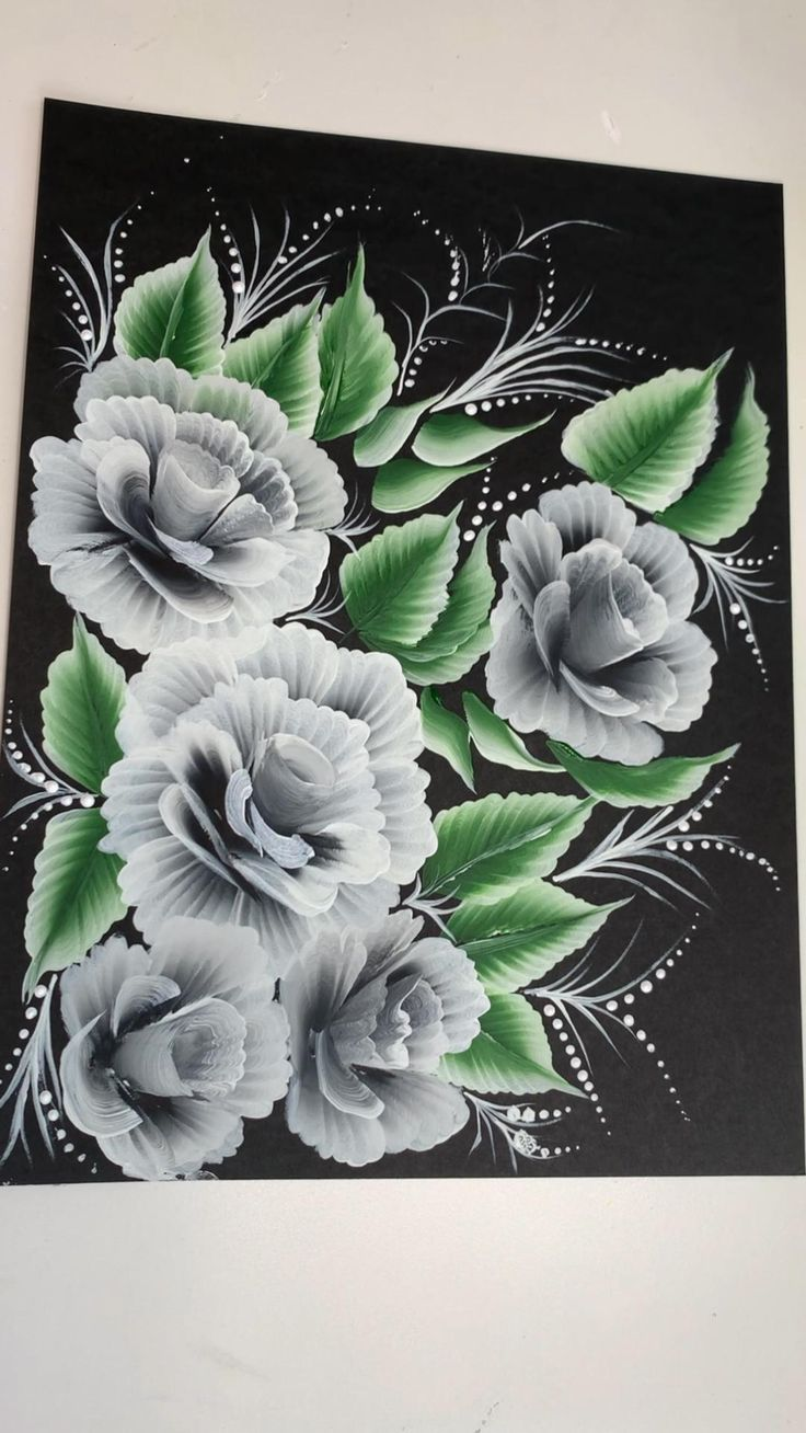 Watercolor Techniques, Painting Techniques, Gouache Painting, Watercolor Paintings, One Stroke Painting, Cool Art Drawings, Art Activities, Watercolor Flowers, Amazing Art