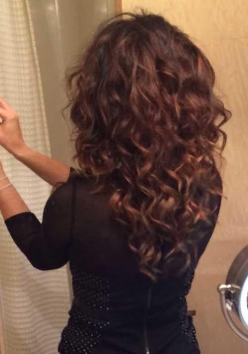 Hair for Curly Hair
