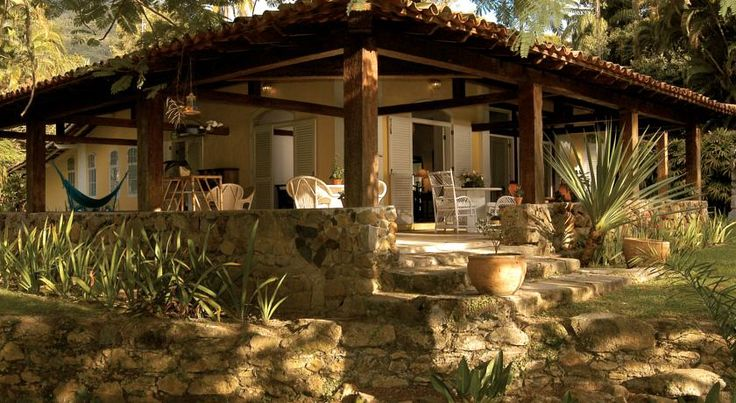 Booking.com: Caravela Pousada & Villas - Ilhabela, Brasil