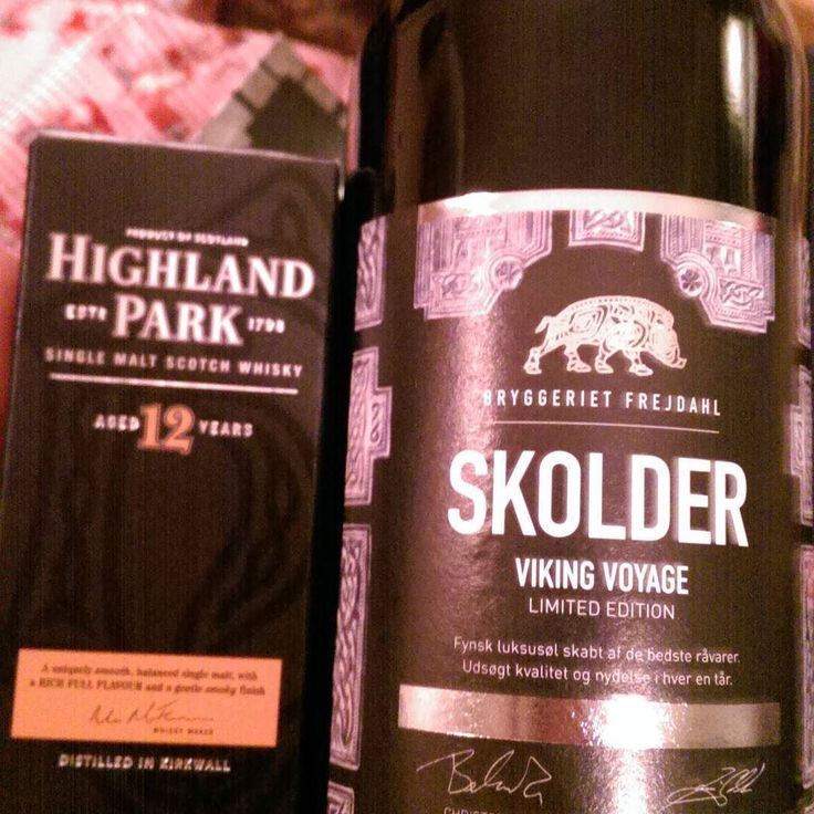 Matching your #beer with a #whisky has never been easier as they're sold together.