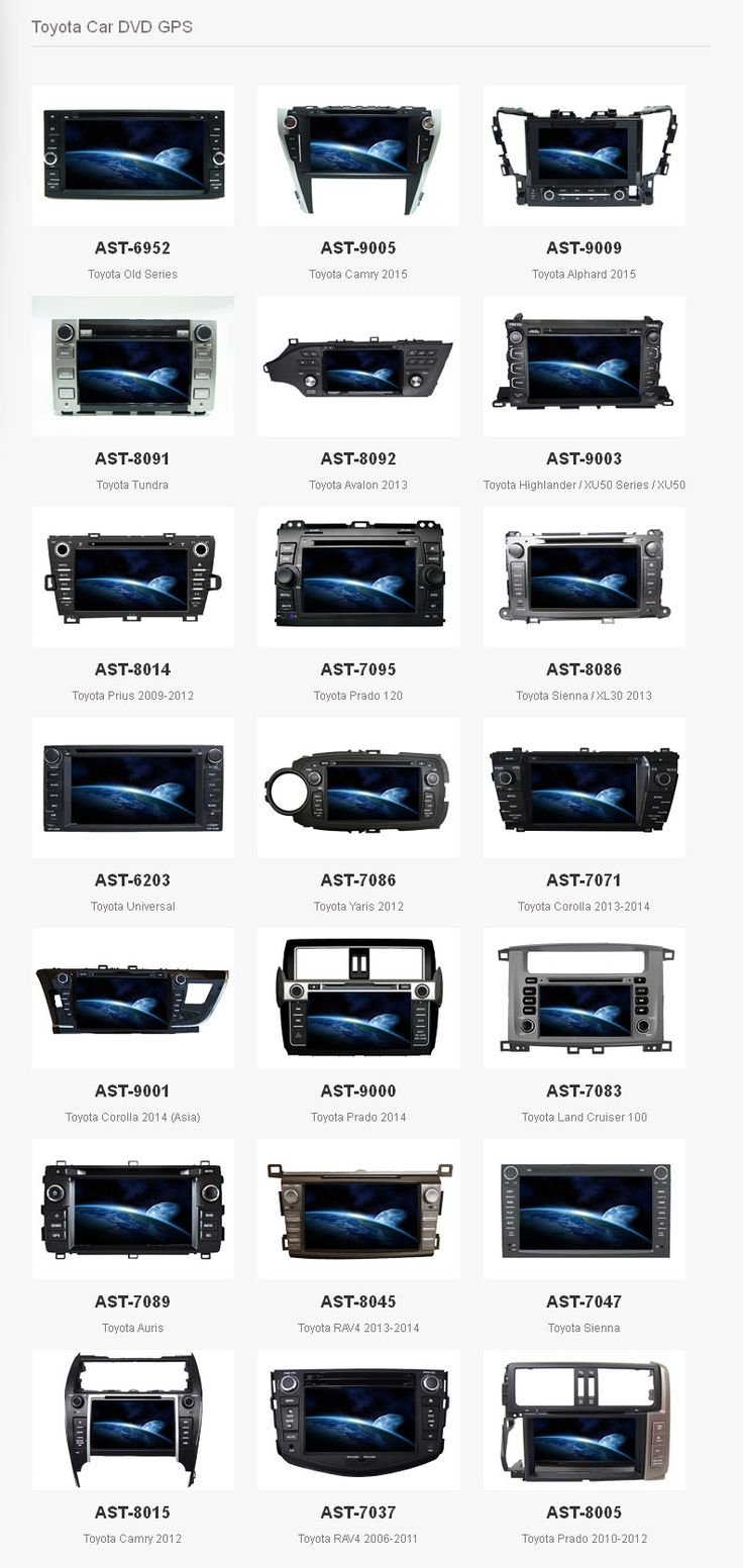 China Factory Direct Wholesale #Toyota# Car Dvd Player Androd System, In Car Audio Video Player, GPS Navigation System.        Skype:joice8410 Tel: 0086-755-27790830 E-mail:sales4@astral-elec.com #cardvd# #carradio# #gpsnavigation# #caraudio# #carvideo# #carstereo# #autoradio# #autostereo# #cardvdplayer# #carandroid#
