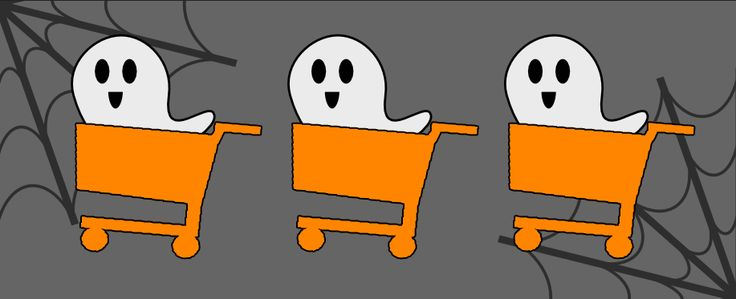 Happy Halloween! - Taking the scary out of launching your eCommerce store