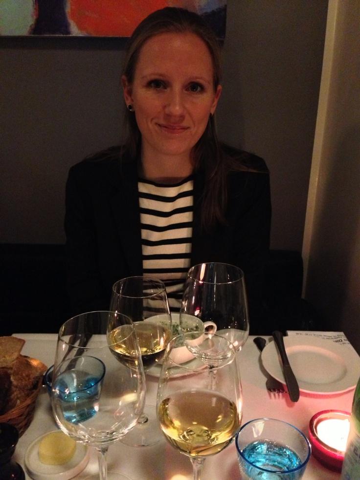 Dining week @ Restaurant Lumskebugten