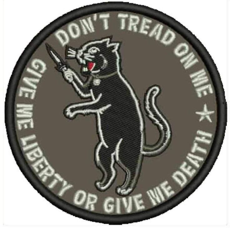 Army Surplus Cat Fight Patch Military Air force Militia WWII War Jacket Bomber  | eBay!