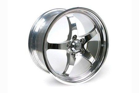 "97-04 CCW SP500 1pc Forged Wheels (19x10""/19x11"")"