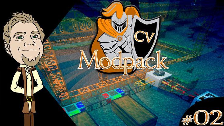 COV MODPACK  QUARRY TIME