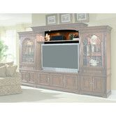 Found it at Wayfair - Brookhaven Home Entertainment Center