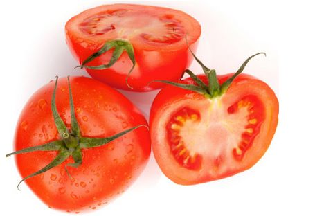 Tomatos are a great source of Vitamin C and when combined with broccoli it becomes a perfect source of nutrition to to help men fight prostate cancer.