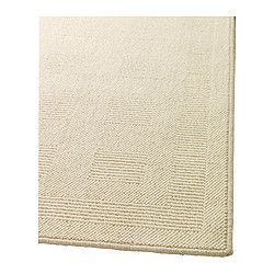 to bring some calm to the play room HAVBRO Rug, low pile - 170x240 cm - IKEA