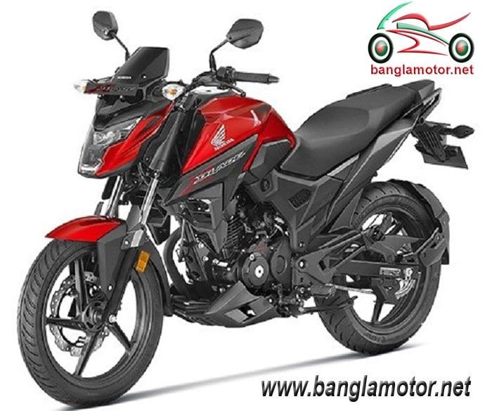 Honda X Blade 160 Also Count As A Premium Bike In 160cc Motorcycle