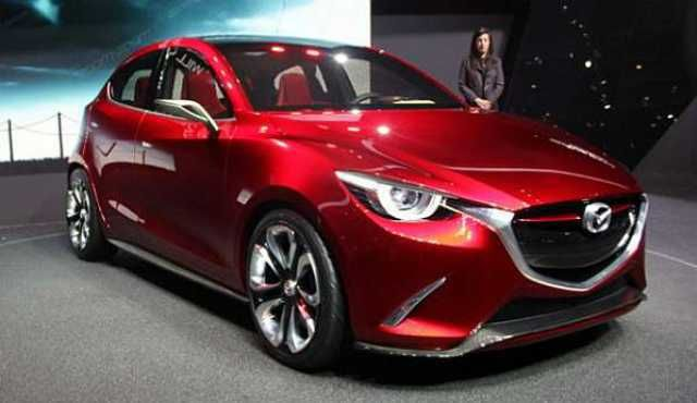 Mazda 2 2017 USA Release Date, Engine, Price | Best Car Reviews