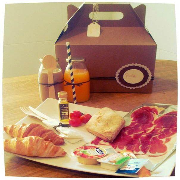 M s de 25 ideas incre bles sobre desayunos a domicilio en pinterest desayuno domicilio - Regalar desayuno a domicilio madrid ...