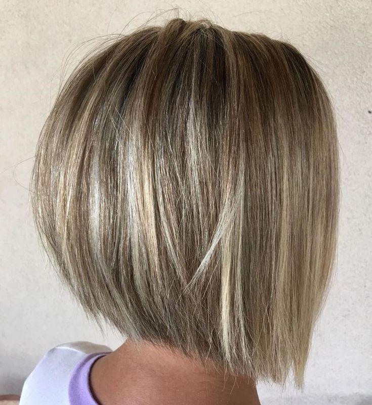 60 Beste Kurzhaarschnitte Und Frisuren Fur Frauen Mrs Peerman Beste Frauen Frisuren Fur Kurzhaarschnitte Bob Frisur Kurzhaarschnitte Haarschnitt Bob