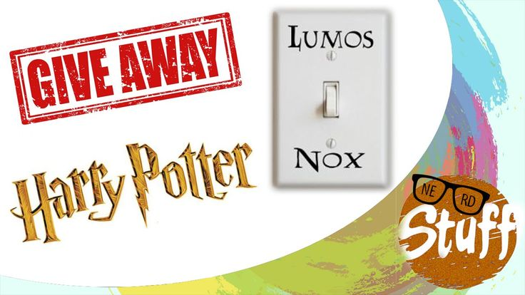 DIY (FAI DA TE): Decalcomania parete Harry Potter