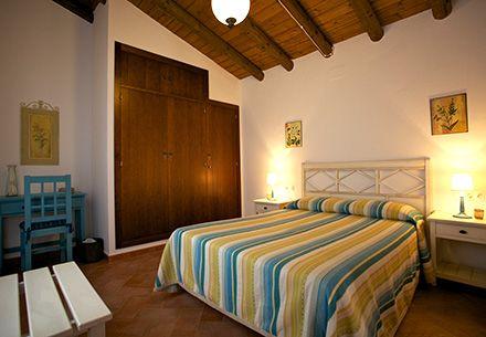 Las Casas | Casa Rurales Las Tobas - Alojamientos de Categoría Superior en el Parque Natural Sierra de Aracena y Picos de Aroche