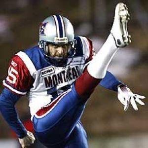 K Damon Duval - Montreal