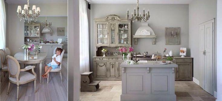 кухня в стилі прованс - Пошук Google