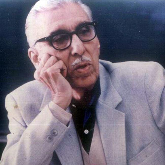 """""""Abuelo, en la noche"""", del nicaragüense Pablo Antonio Cuadra (1912-2002), es el poema clásico que he escogido para ti esta semana."""