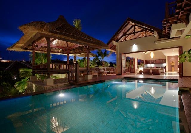 Karma Kandara Resort, Ungasan, Bali | interiors by ZAPP design Studio