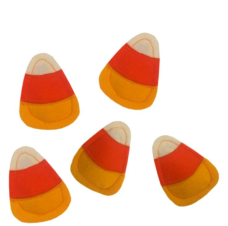 Candy Corn ( LIMITED EDITION )  #thecatteashop #catnip #toy #catniptoy #candycorn #candy #corn #halloween #cat #cats #cattoys #cattea #toronto #canadian #canada #organic #catniptoys #halloweentoy