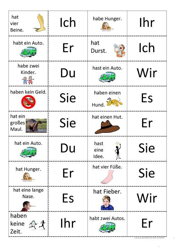 91 best Bons Estudos images on Pinterest | German language ...